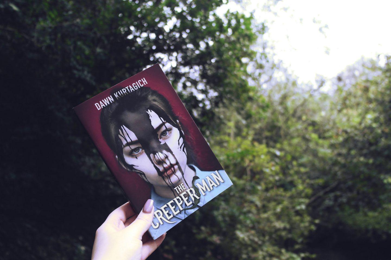 Review: The Creeper Man by Dawn Kurtagich