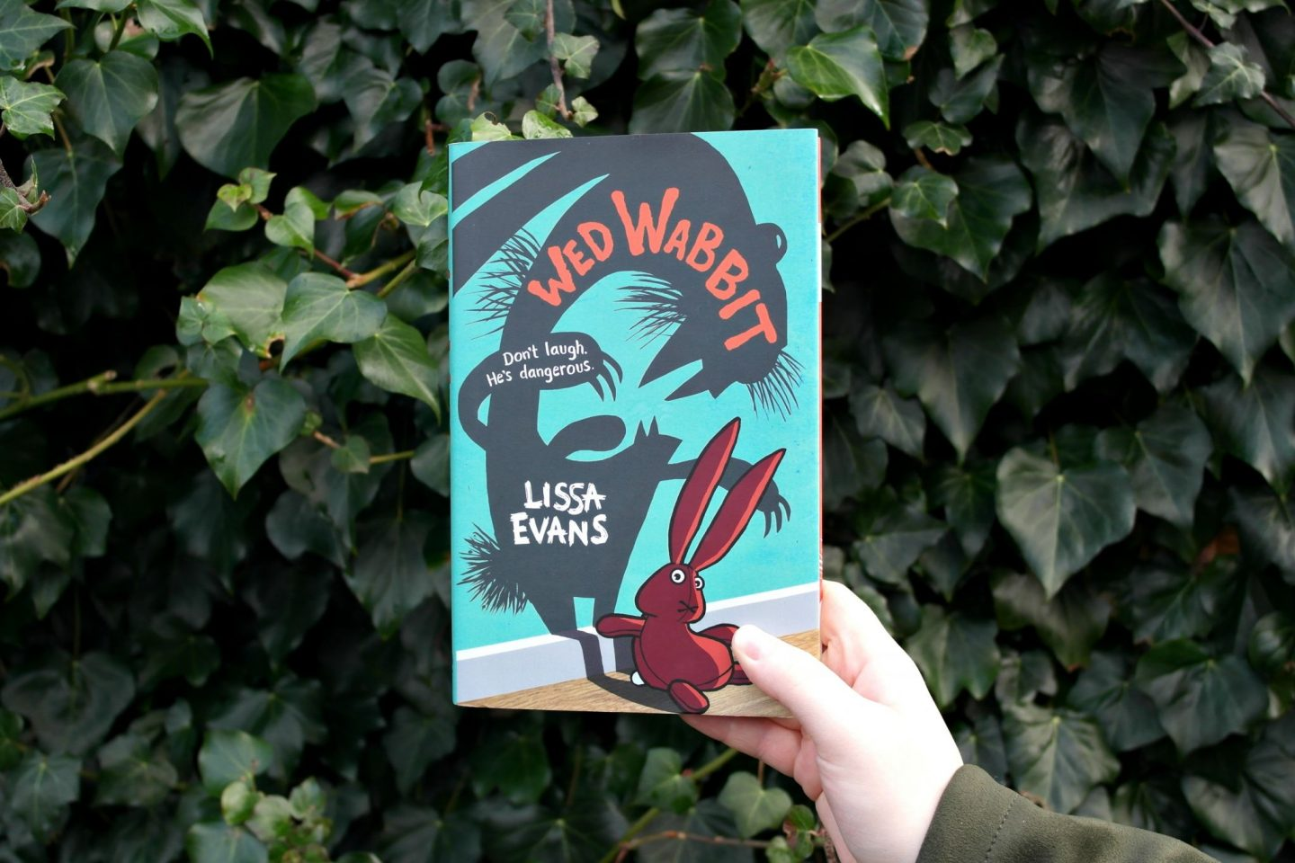 Review: Wed Wabbit by Lissa Evans – The Costa Book Awards