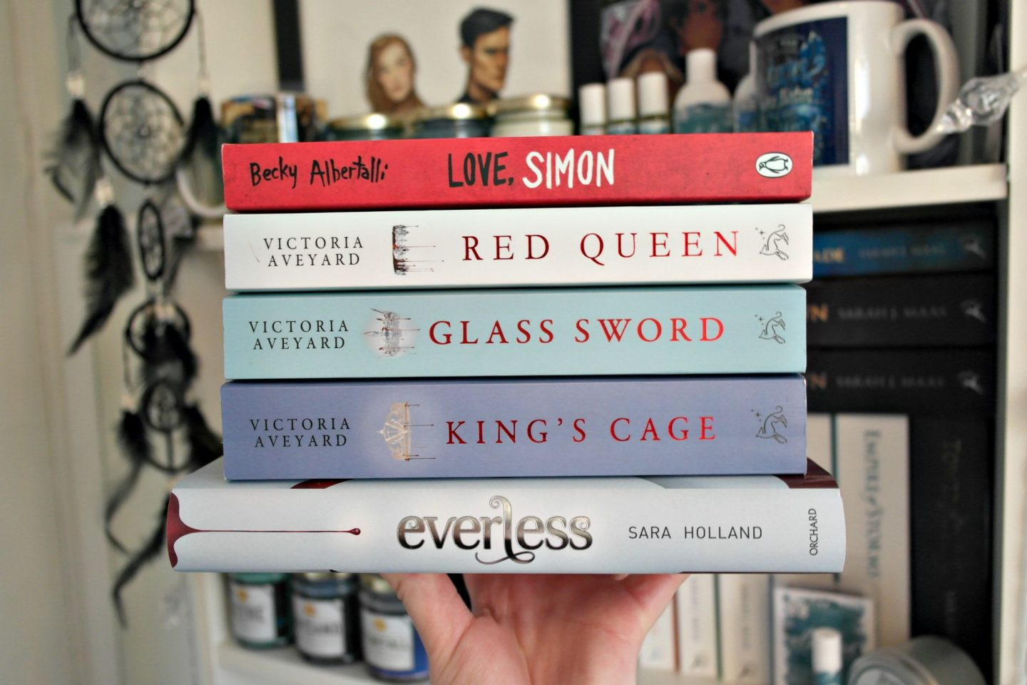 Wrap Up: March 2018