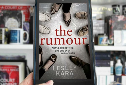 The Rumour By Lesley Kara Book Review