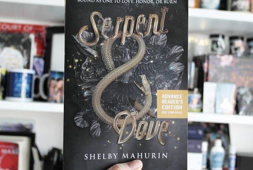 Serpent & Dove Review