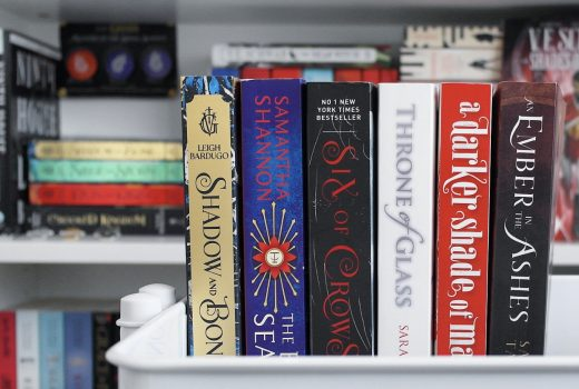 books I want to re-read