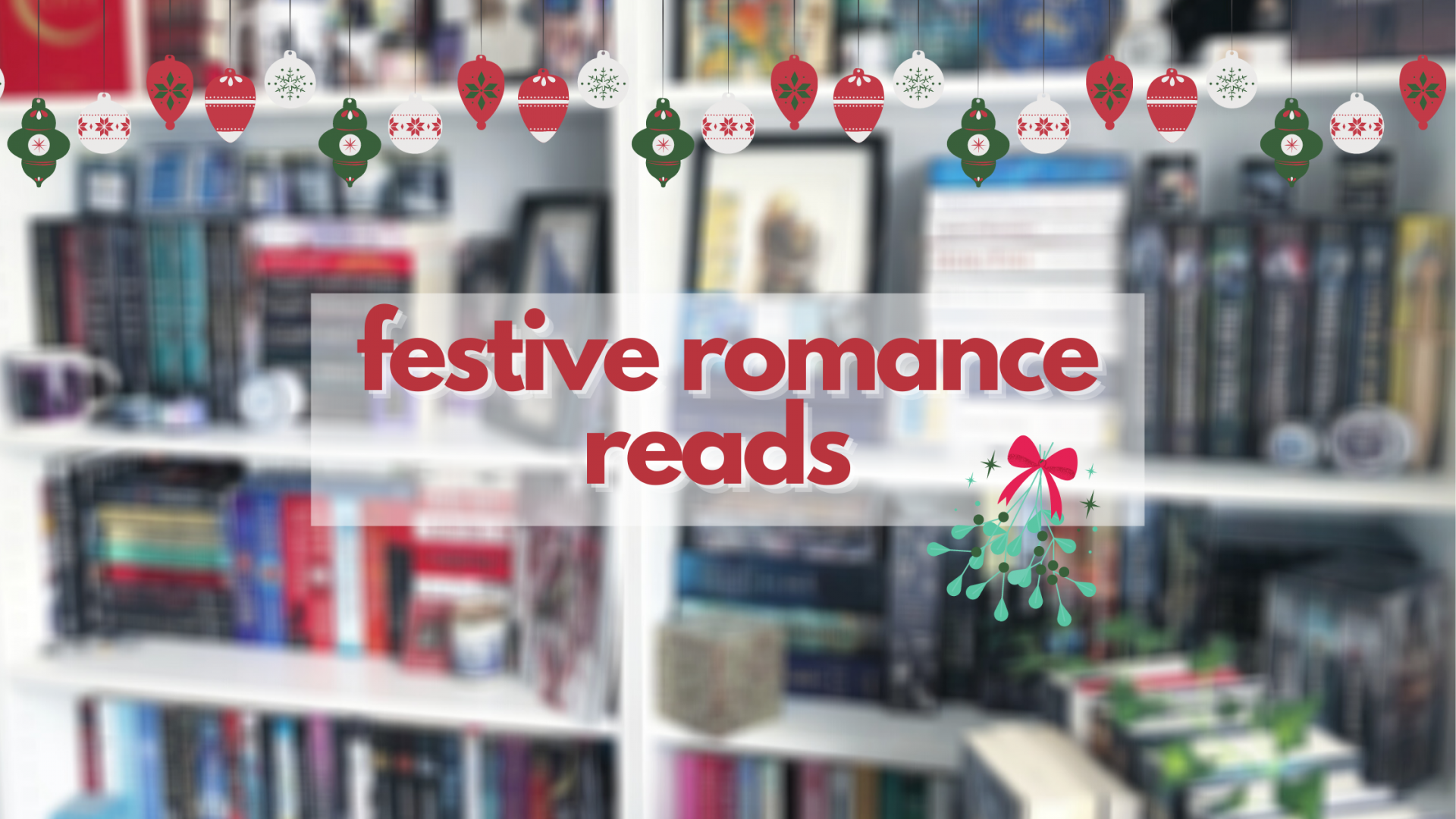 10 Swoon-worthy Christmas Romance Reads