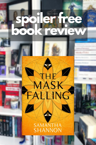 Review of The Mask Falling