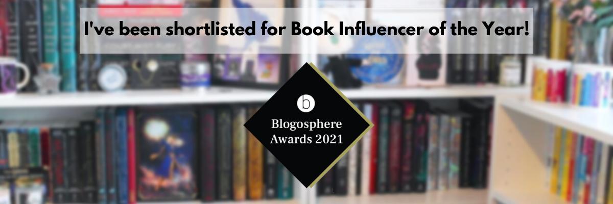 Blogosphere Awards 2021